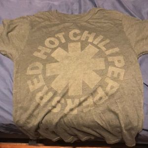 Tops - Red Hot Chili Peppers t